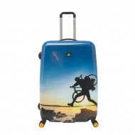 National Geographic - Trolley Biker Grande 77x52x30 cm