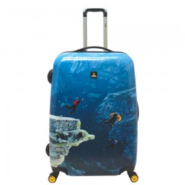 National Geographic - Trolley Cabin Jumper 50x35x20 cm
