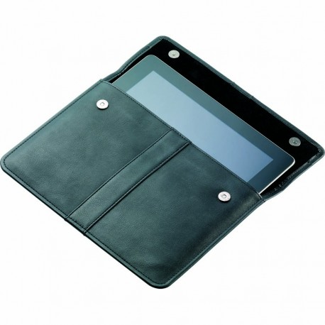 Custodia per tablet in Ecopelle