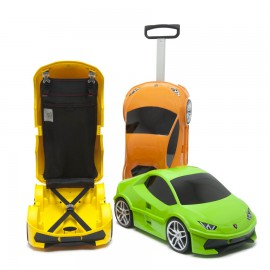 Welly Ridaz - Trolley car Lamborghini Huracan